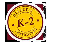 K2 pizza restaurant